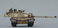 Models,tanks, fotos af abmmodel