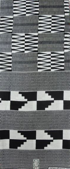 Kente3 African Print Fabric sold by the yard by Ktextile19 on Etsy, £4.00