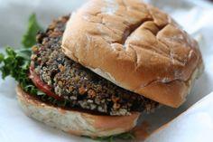 My Vegan Black Bean Burgers Fascination : Plant Based Recipes Plant Based Whole Foods, Plant Based Eating, Plant Based Diet, Plant Based Recipes, Seitan, Tempeh, Whole Food Recipes, Diet Recipes, Vegetarian Recipes