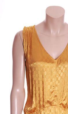Vestido seda Argot y Margot de su colección verano 2014, disponible en nuestra eshop www.therenewstore.com