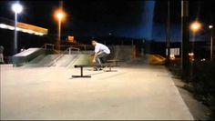 Stilo Livre apresenta Ramon Henrique - Clube do skate