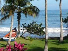 Playa de Uva en el estado #Sucre
