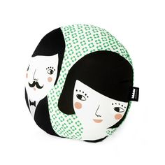 Evaristo & Manuela Jade /// Folk Collection by Paparajote Factory - Serie Folk de Paparajote Factory