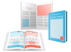 Impaginazione grafica e stampa di libri, riviste e cataloghi aziendali