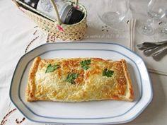 SFOGLIATA patate pancetta pomodori secchi 2014 La cucina di ASI