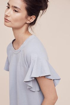 Ellie Sweatshirt - anthropologie.com