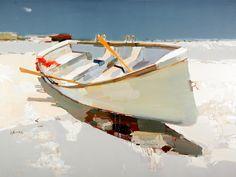 JOSEF KOTE - ART ''PINK SAND''