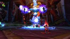 Karazhan: Update 7.1 für World of Warcraft verfügbar - Golem.de
