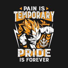 Awesome 'Pride' design on TeePublic!
