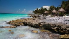 36 hours in Tulum, Mexico http://nyti.ms/1zBaGID