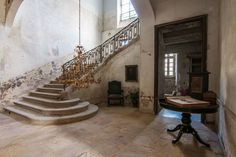 This 18th Century French Chateâu Is Transforming Into a Boutique Luxury Hotel