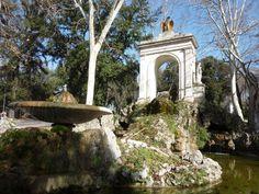City Break à Rome Villa Borghesa