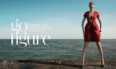 Bal Harbour Magazine Fall/Winter 2012: Bruna Tenorio