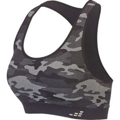 Image for BCG™ Women's Seamless Camo Jacquard Sports Bra from Academy