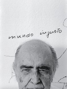 Oscar Niemeyer by Luiz Garrido