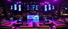 LiFE Nightclub's Memorial Day lineup includes R3hab May 22, Gareth Emry May 23 and Erick Morillo May 24.