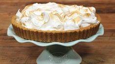 ter toe. Vet de taartvorm in. Druk het koekjeskruim in de taartvorm op de bodem en tegen de rand. Bak de bodem in circa 20 minuten goudbruin en krokant....