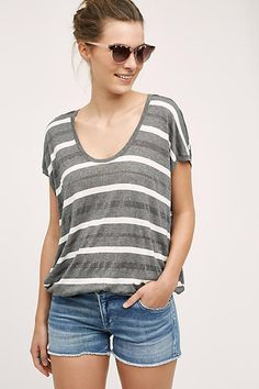 A new take on the classic stripe.