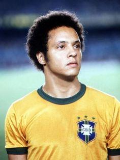 Reinaldo por hovenkamp10 - Ex-Jogadores - Fotos da Seleção Brasileira, A maior galeria de fotos dos torcedores da seleção Brasileira de futebol. Publique a foto da sua torcida