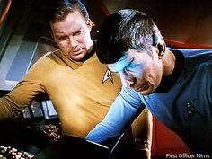 """""""Dagger of the Mind"""" Star Trek TOS 1966 Leonard Nimoy Spock First Officer Nims Star Trek 1966, Star Trek Tos, Start Trek, Star Trek Beyond, I Dream Of Jeannie, Star Trek Original, Leonard Nimoy, William Shatner, Star Trek Ships"""