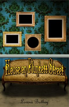"""""""I would like us to work together. It is not that I know anything more than you do. It is just that I have already had to become that which I know lies within you. It is my wish to inspire you to want more in your life and to receive what you want."""" Isolda, House on Plunkett Street."""
