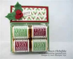 Image detail for -... Merry Wrap Video - DOstamping with Dawn, Stampin' Up! Demonstrator