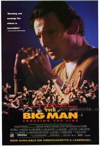 The Big Man- Starring: Liam Neeson, Kenny Ireland (August 31, 1990)