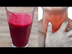 Problemas de tireoide tem cura? Aqui esta um remédio natural que pode te ajudar com isso ! - YouTube