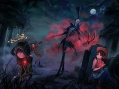 Identity V Image - Zerochan Anime Image Board Id Identity, Cute Stories, Cute Comics, Character Design References, Pretty Art, Some Pictures, Creative Art, Creepy, Horror
