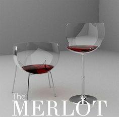 The MERLOT.