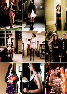 Allison Argent + dresses