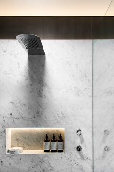 Home Interior White Shower design by Minosa Design.Home Interior White Shower design by Minosa Design. Bathroom Furniture, Bathroom Interior, Home Interior, Interior Design, Interior Simple, Modern Interior, Bad Inspiration, Bathroom Inspiration, Design Modular