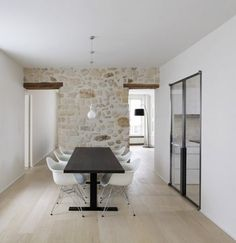 Antonio Virga Architecte