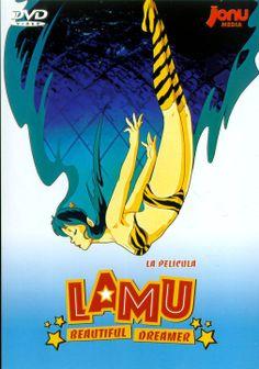 Lamu (DVD ANIMACIÓ LAM)