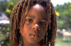Jamaica Dreadlocks   ... Photo of lucidimage jamaican boy ocho rios jamaica dreadlocks child
