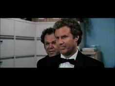 """Step Brothers - Interview Montage  Easily one of the best movie scenes. Calling people all day long I definitely run into name confusion! """"Are you saying Pan?"""""""
