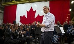 Why Americans should care about the Canadian election | Geography Education | Scoop.it