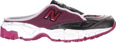 $59.95-$64.95 New Balance Women's W801 Sneaker,Black/Pink,9.5 D - The New Balance 801PK is an easy on-easy off trail styled recovery shoe featuring ABZORB® in Heel and Forefoot. This special version is part of the Susan G. Komen Race for the Cure collection featuring the pink ribbon and a repeating pink ribbon foot pattern. Colors: Pink + Black http://www.amazon.com/dp/B002TSAX1W/?tag=icypnt-20
