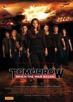 《明日战争爆发时》高清在线观看-动作片《明日战争爆发时》下载-尽在电影718,最新电影,最新电视剧 ,    - www.vod718.com