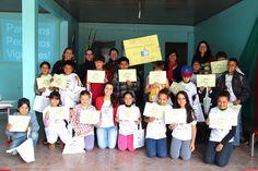 INFORMATIVO GERAL: Projeto Pequenos Vigilantes em Montenegro