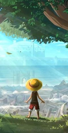 New Live Wallpaper, One Piece Wallpaper Iphone, Anime Wallpaper Phone, Anime Scenery Wallpaper, Wallpaper For Mobile, Cell Phone Wallpapers, Walpaper Phone, Hd Wallpaper, Moving Wallpapers