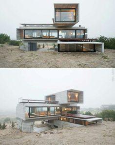 crazy concrete construction