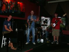 July 14th, 2007 - Gig 165 – Tonic Room – Chicago, IL – 8:00-9:30pm