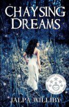 Congrats Jalpa Williby on your Authors' Cave Express Review! 5 stars for Chaysing Dreams! Deep Thoughts from an Author's Cave!