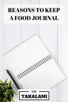 Benefits of a Food Journal - The Takalani Nutrition Tips, Health And Nutrition, Diet Tips, Health And Wellness, Healthy Eating Tips, Healthy Fats, Clean Eating, Food Intolerance, Health Tips For Women
