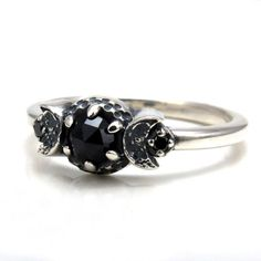 100 engagement rings under 1000 - Wiccan Wedding Rings