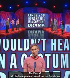 Russell Howard - Mock the Week