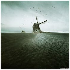 Lost in the Tides by JeRoenMurre.deviantart.com on @deviantART