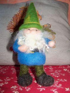 Woods gnome