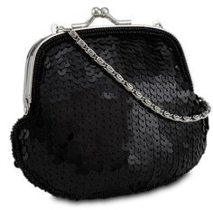 Sequin Purse to compliment your look! #purse #sequin #formalapproach